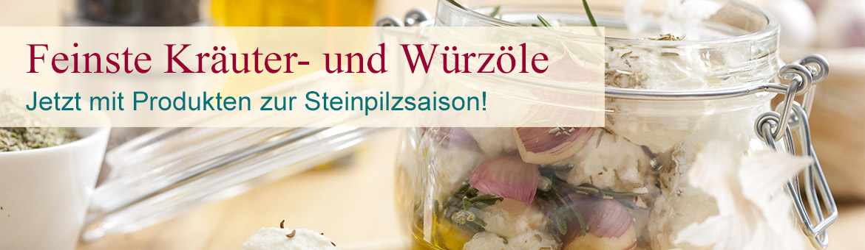 Steinpilzsaison 2014
