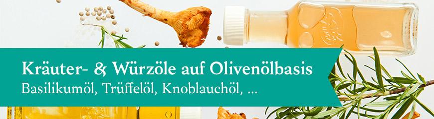 Auf Olivenölbasis