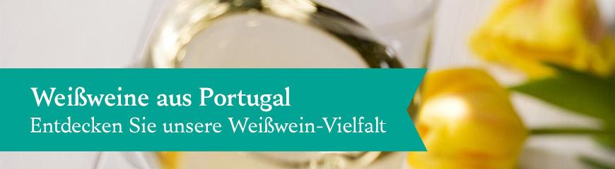 Portugiesische Weißweine