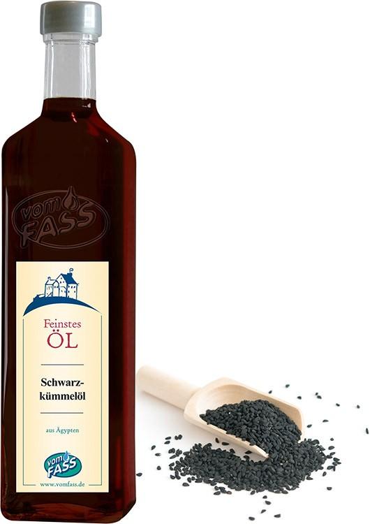 Schwarzkümmelöl