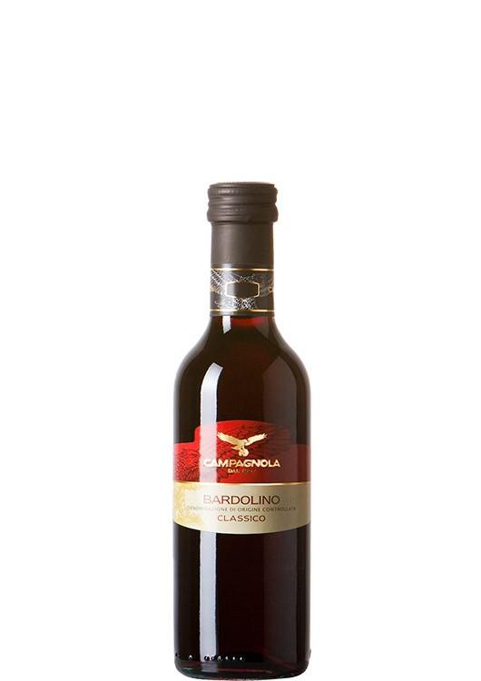 2018 Bardolino Classico (kleine Flasche)