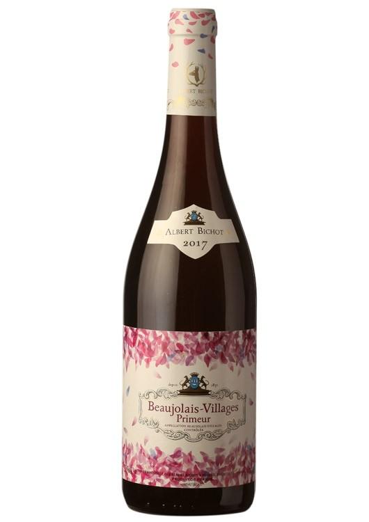 2020 Beaujolais Primeur