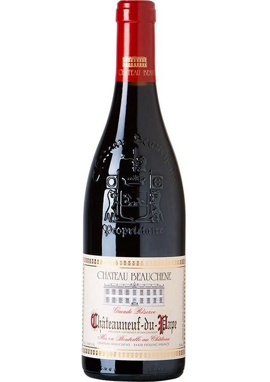 2015 Châteauneuf du Pape Grande Réserve