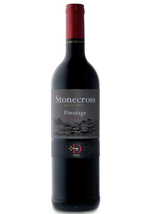 2015 Stonecross Pinotage