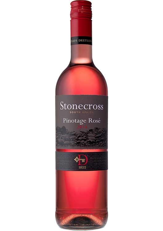 2019 Deetlefs Stonecross Rosé