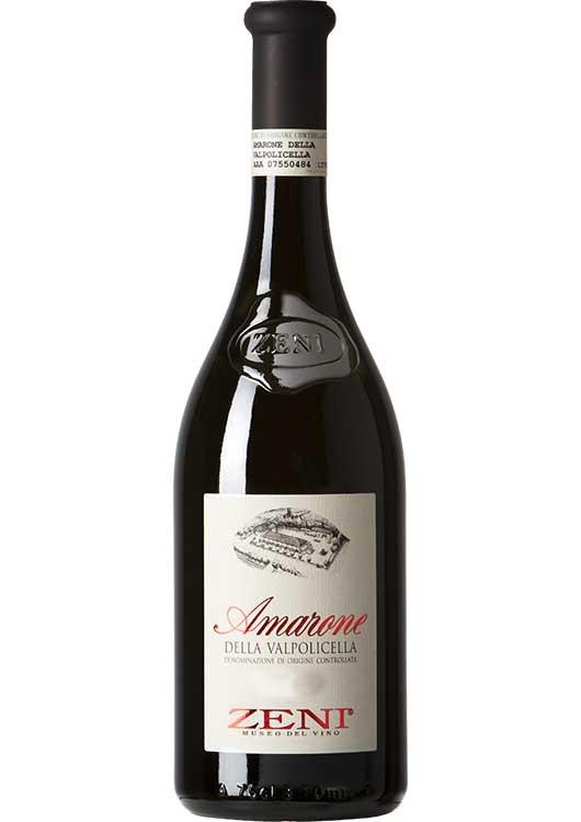 """2016 Amarone della Valpolicella """"Vigne Alte"""", Cantina Zeni"""