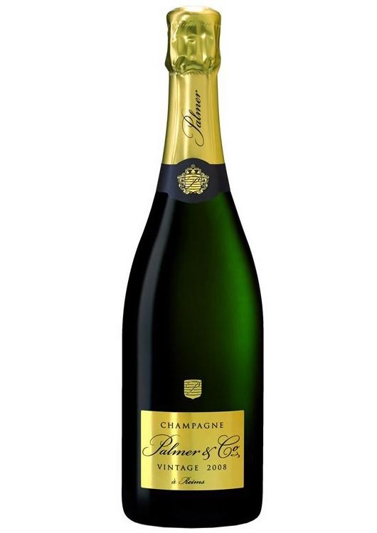 Champagne Palmer Vintage 2009