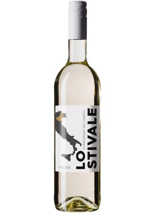 Lo Stivale Chardonnay del Veneto