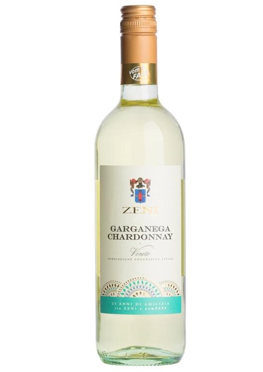 """2018 Zeni """"25 Jahre vomFASS"""" Garganega Chardonnay Veneto IGT"""