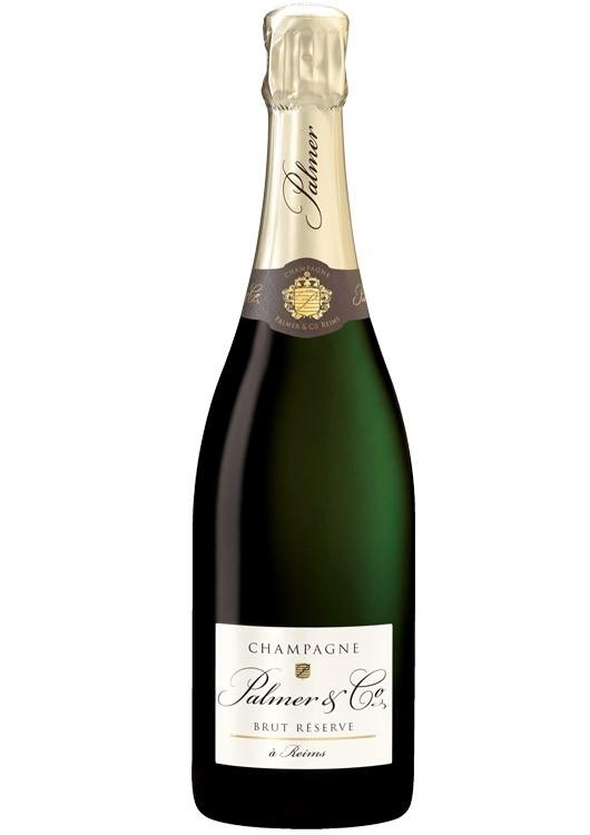 Palmer Champagner Brut Reserve