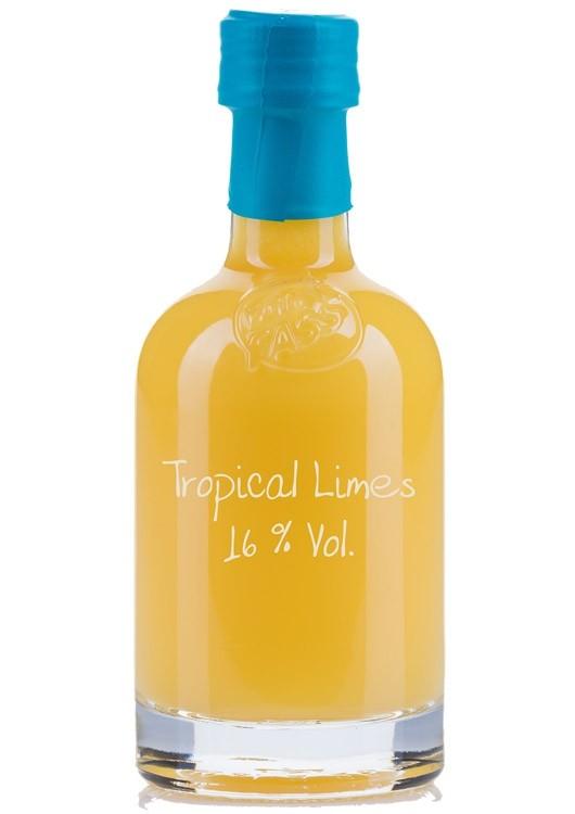 Tropical Limes Likör