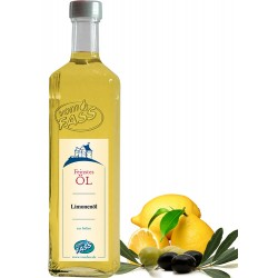 Limonenöl