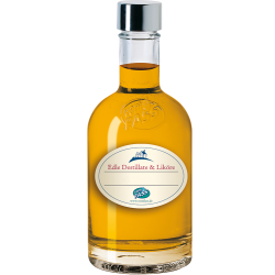 Speyside Single Malt Whisky, 6 Jahre, distilled at Inchgower Distillery