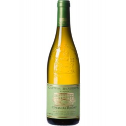 2017 Côtes du Rhône Blanc Viognier