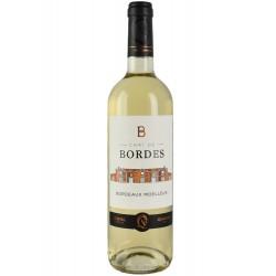 2019 Chai de Bordes Bordeaux Moelleux