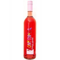 "Vinho Verde Rosé ""Monsenhor"""