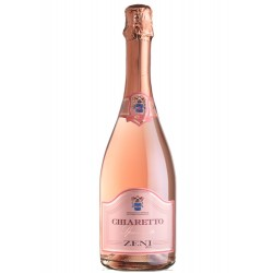 Chiaretto Spumante Rosé Brut