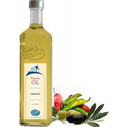Jalapeñoöl
