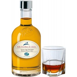 Brennerei Wieser, Austrian Single Malt Whisky, 5 Jahre