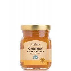 Chutney Birne