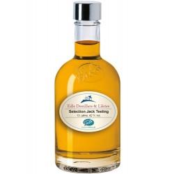 Selection Jack Teeling Small Batch Irish Blended Whiskey 10 Jahre, Malt and Grain