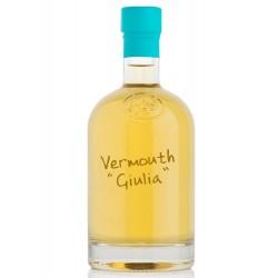 Italian White Vermouth Giulia