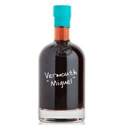 Spanish Red Vermouth Miguel