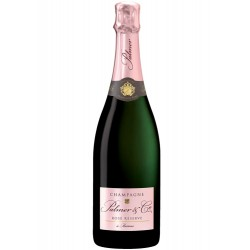 Champagner Palmer, Rosé Réserve