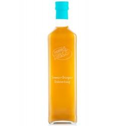 Sommer Orangen Balsam Star