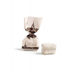 Schokoladentrüffel  La Perla Bianca