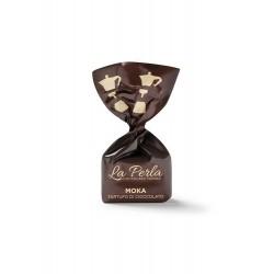 Schokoladentrüffel Moka