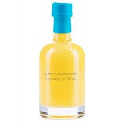 Lemon Cheesecake-Eierlikör