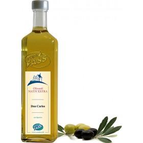 Don Carlos - natives Olivenöl extra (Spanien)