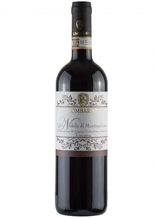 2015 Vino Nobile di Montepulciano DOCG