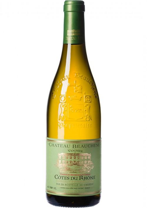 2019 Côtes du Rhône Blanc Viognier