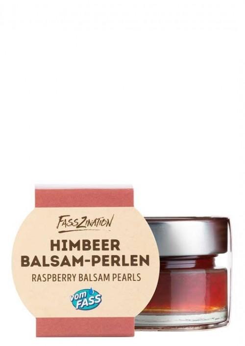 Balsam Perlen Himbeere