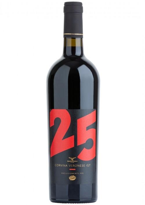 """2017 Campagnola """"25"""" Corvina Veronese"""