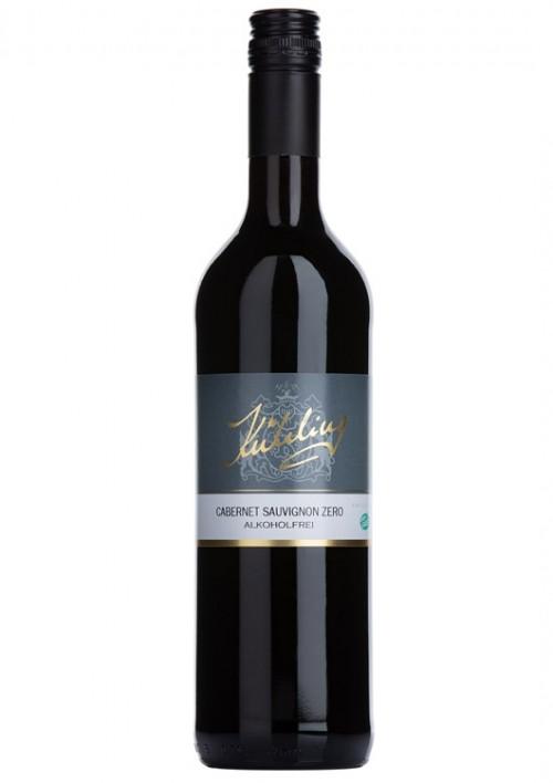 Weingut Kühling Cabernet Sauvignon Zero