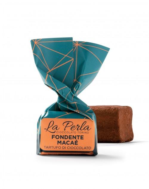 Schokoladentrüffel Macaé