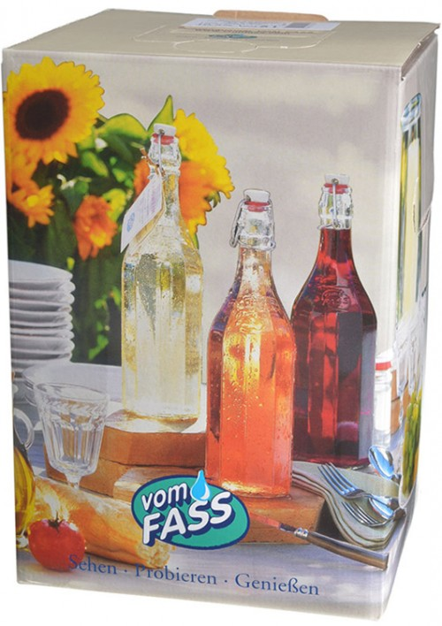 Honigwein, 5 Liter Bag in Box
