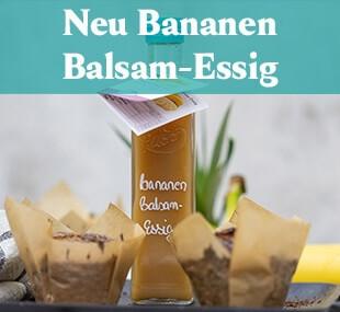 https://www.vomfass.at/Bananen Balsam Essig