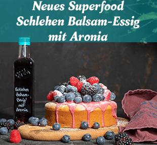 https://www.vomfass.at/Schlehen Balsam Essig