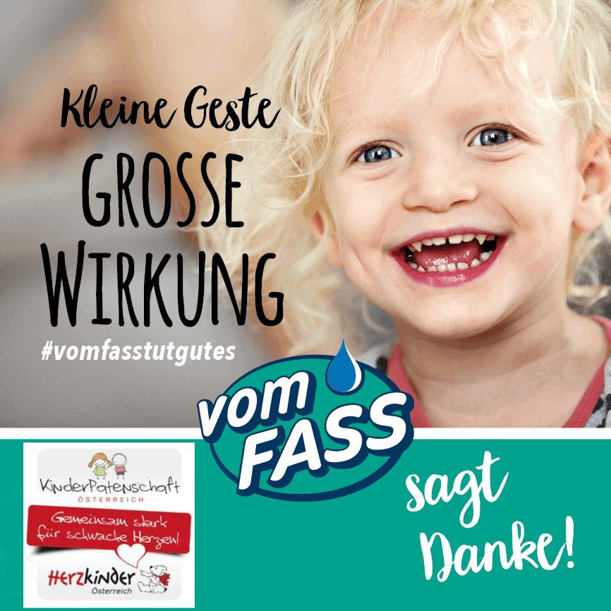 https://www.vomfass.at/Vom Fass tut Gutes