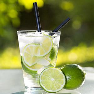 Caipirinha – Batida de Limão