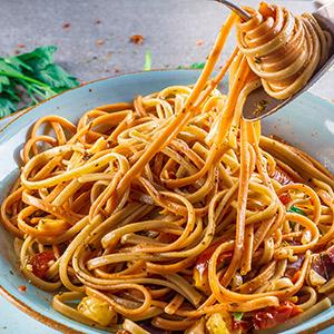 Spaghetti Arrabiata (Basisrezept)