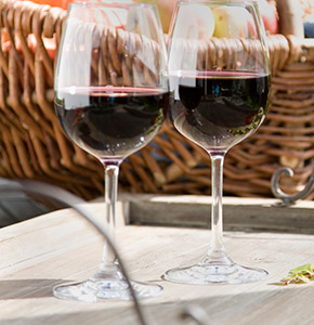 Weingüter in Deutschland