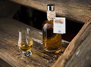 Whisky-Geschichte