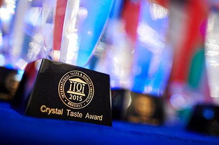 Crystal Taste Award 2015