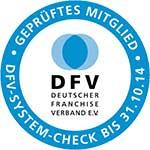 DFV-Siegel